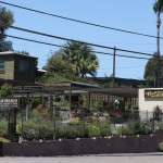 View of Hunter's Nursery San Diego from Sweetwater Road in Lemon Grove, CA